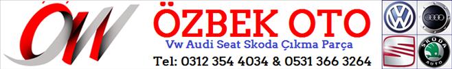 Özbek Oto Volkswagen Çıkma Parça Satış Portal